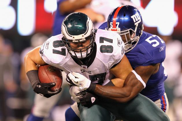 Philadelphia Eagles: Early Predictions for Every Eagles Game in 2012
