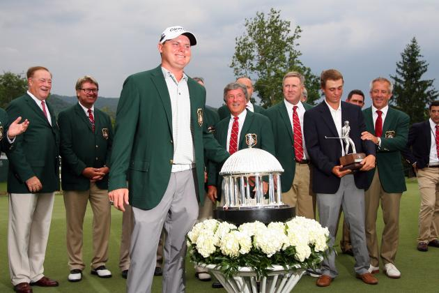 Greenbrier Classic 2012: Next Big American Names You Should Know