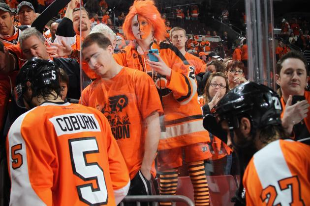 Philadelphia Flyers: 5 Reasons This Offseason Was a Success