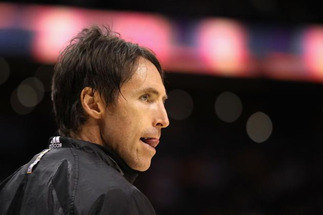 Ranking the LA Lakers' Priorities After Steve Nash Sign-and-Trade