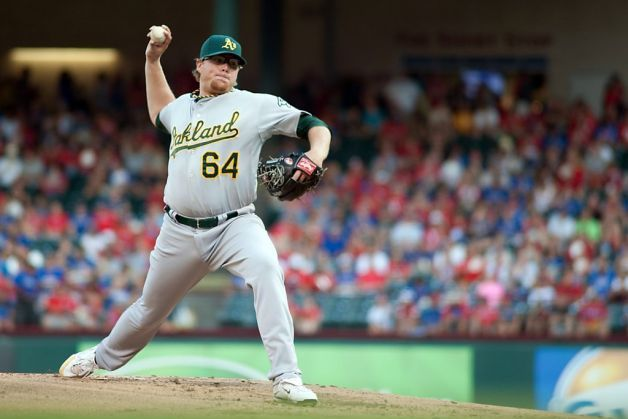 5 Oakland A's Prospects You Are Sure to See Soon