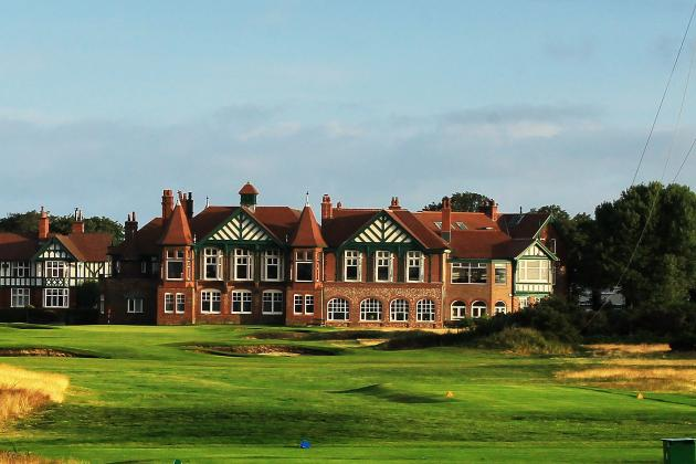 2012 Open Championship: How Golf Games of the Top 25 Match Up with the Course