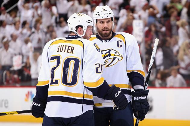 NHL Free Agency 2012: 10 Teams That Need to Make Moves, and Fast