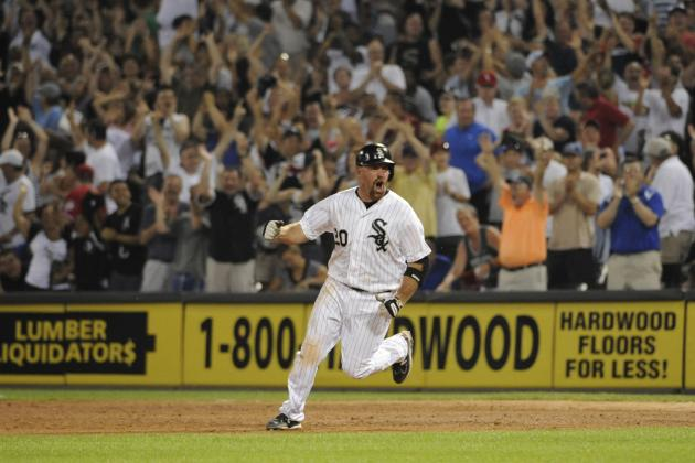 Chicago White Sox: The 10 Best Moments of the First Half