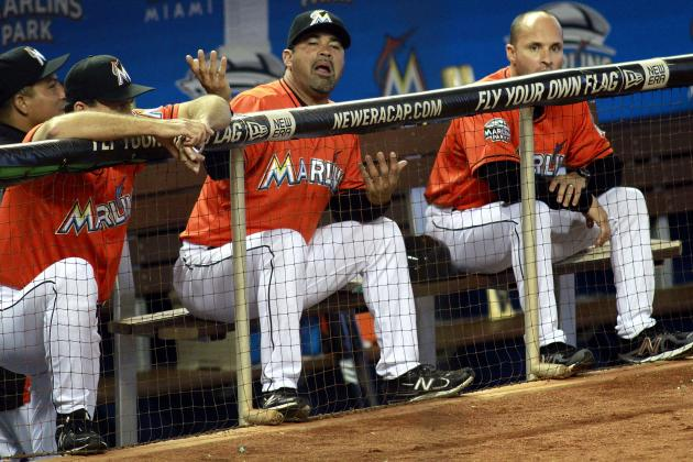 Miami Marlins: 5 Players Who Must Rebound Before It's Too Late