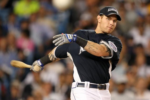 Home Run Derby 2012: Ranking Josh Hamilton and 10 Most Incredible Performances