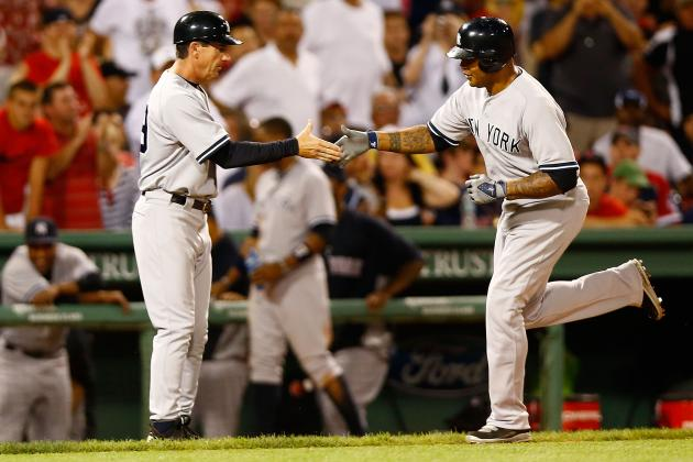 MLB: A Review of the 2012 Season's First Half and Midseason Awards