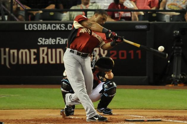 2012 Home Run Derby Contestants: Why American League Is Going to Dominate