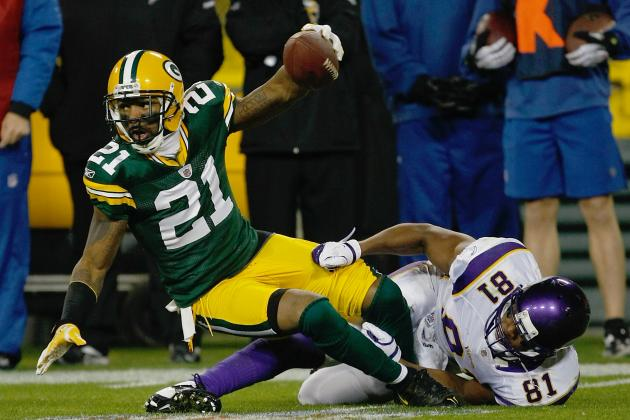 5 Reasons Packers Would Be Smart to Move Charles Woodson to Safety