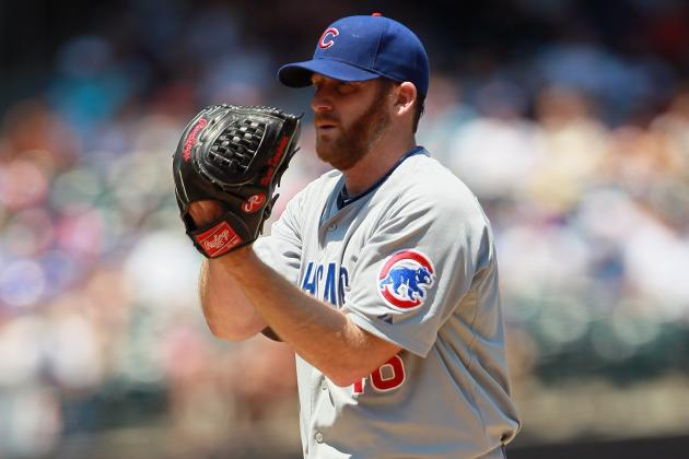 MLB Trade Deadline: Ryan Dempster and the Biggest Weapons Available