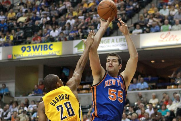 NBA Summer League 2012: Breakdown, Predictions for New York Knicks Roster