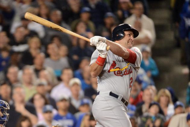 5 Second-Half Keys to the St. Louis Cardinals Winning the NL Central