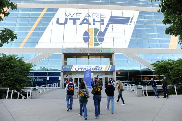 6 Things the Utah Jazz Must Do to Get Back into the Postseason