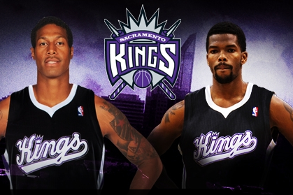 Grading Sacramento Kings' Roster After James Johnson and Aaron Brooks Signings