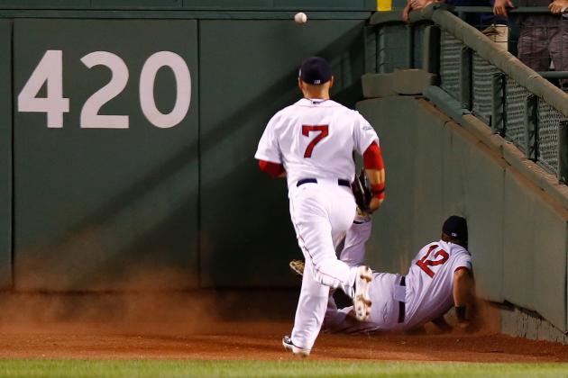 MLB: What Is Wrong with the Boston Red Sox?