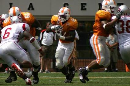 Tennessee Football: Why the SEC Wants the Vols' Rush to Fail
