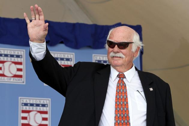 25 All-Time Baseball Greats Who Would Struggle in the Majors Today