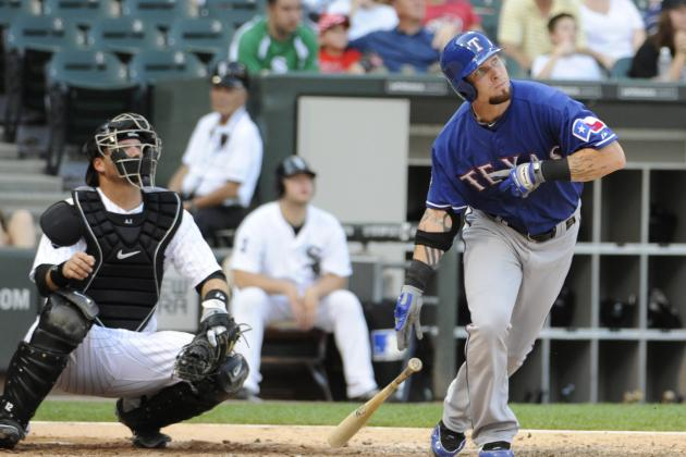 The 12 Sluggers Whose Power Outputs Have Short Circuited in 2012