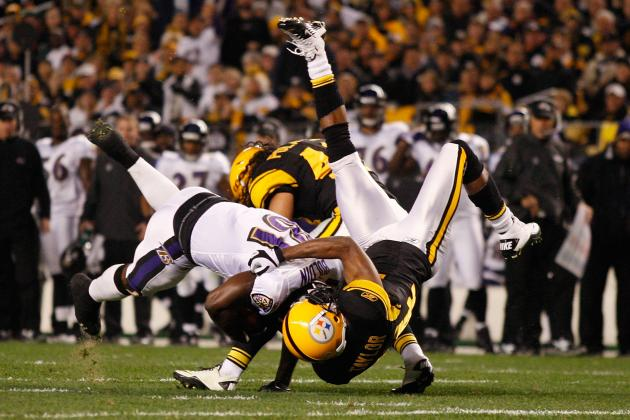 7 Reasons Why the AFC North Is the NFL's Best Division by a Longshot