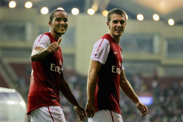 Arsenal: 5 Reasons a Great Season Is in Store for the Gunners