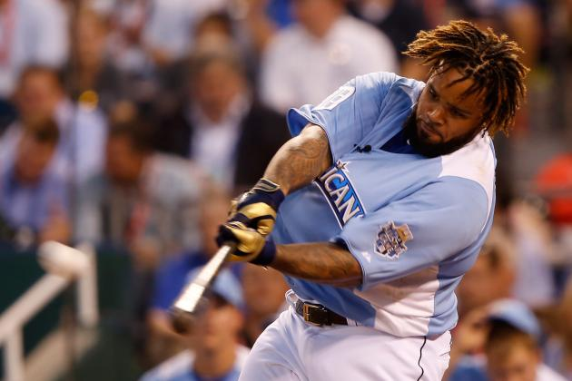 2012 Home Run Derby Results: 10 Sluggers We Need to See in Next Year's Event