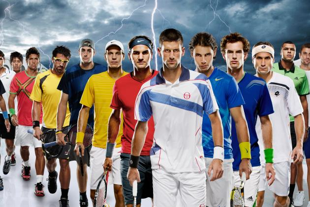 Federer, Djokovic or Nadal: Who Has Had the Best 2012?