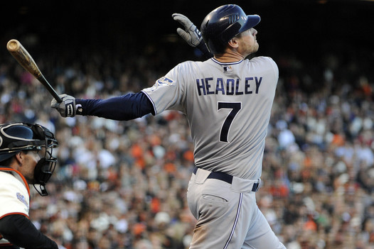 San Diego Padres: 10 Contenders Who Should Trade for Chase Headley