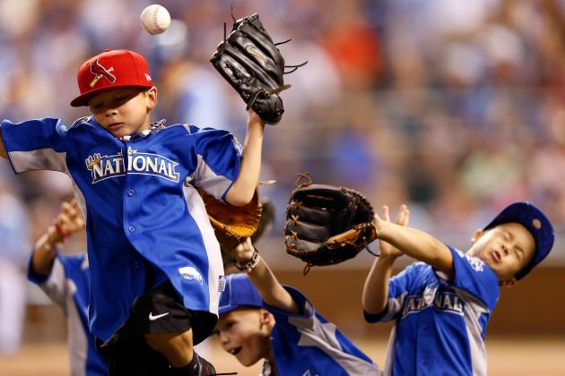 MLB All-Star Game 2012: Reviewing the Record-Breaking 6 Rookie All-Stars
