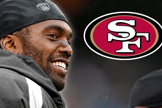 San Francisco 49ers: 6 Pros & Cons of Starting Randy Moss in 2012