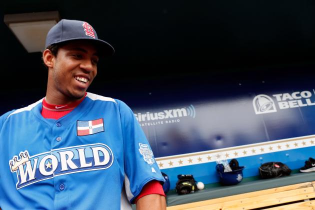 MLB All-Star Game 2012: 15 Minor Leaguers Who'll Be All-Stars Within 5 Years