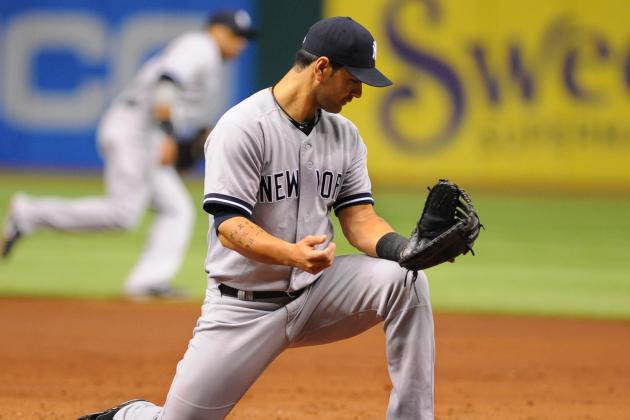 New York Yankees: Role Players Have Been a Pleasant Surprise in First Half