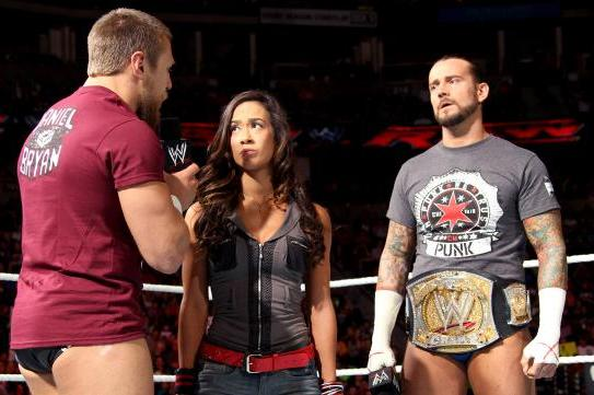 AJ Lee and the 5 Most Controversial Women in Wrestling