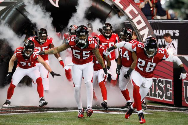 Stat Predictions for the Atlanta Falcons' Key Defensive Players