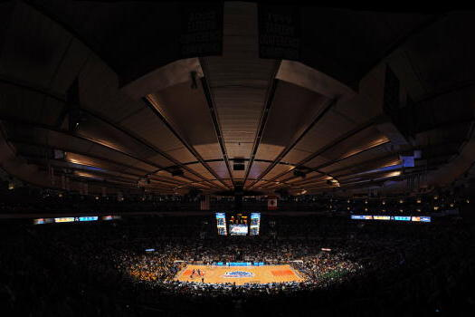 Brooklyn Nets: 5 Reasons They Will Always Be Second Fiddle in New York City