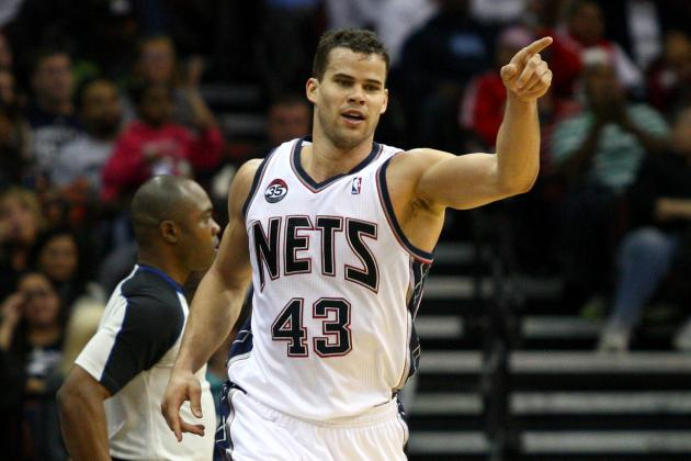 NBA Free Agents 2012: Kris Humphries and Most Underrated Stars