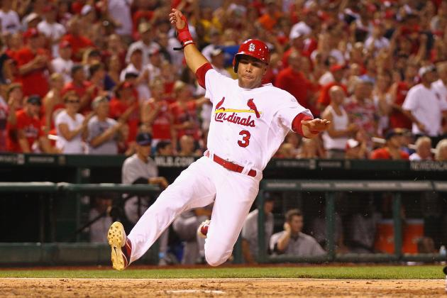 4 Biggest First-Half Surprises Keeping St. Louis Cardinals in Contention