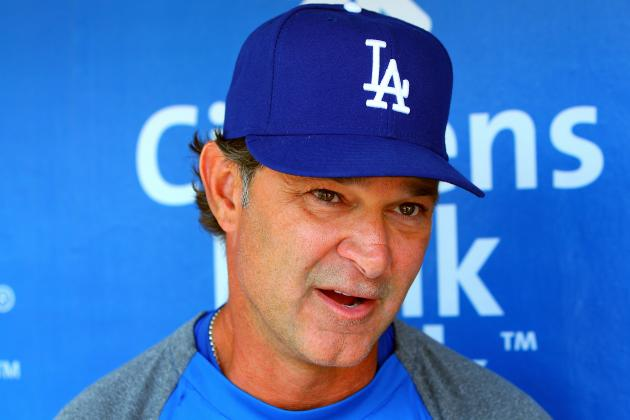 Los Angeles Dodgers: 10 Reasons Don Mattingly Is Best Manager in First Half