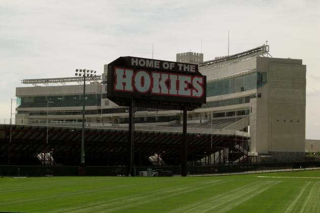 Virginia Tech Football's Best Moments of 2011