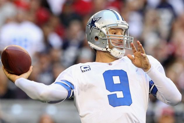 Predicting the Biggest Surprise Contenders of the 2012 NFL Season