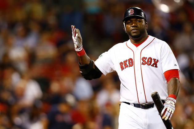 Boston Red Sox: 5 Players They Should Consider Trading