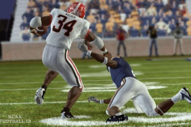 NCAA Football 13: Complete Analysis for Team and Heisman Player Ratings