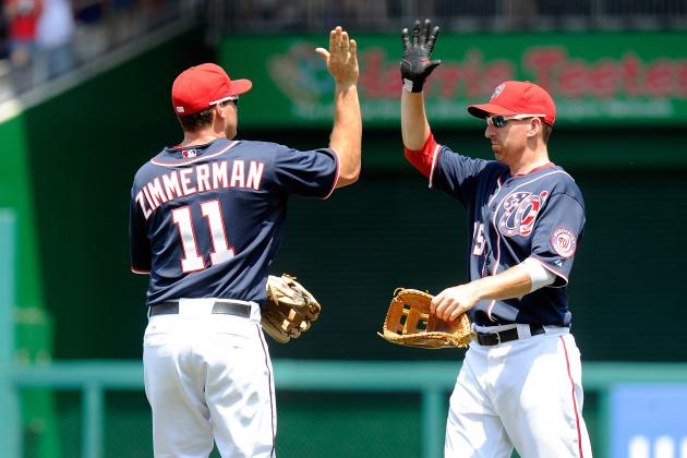4 Bold Predictions for the Washington Nationals for Second Half of the Season