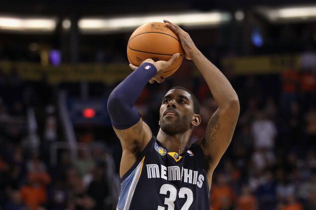NBA Free Agents 2012: Most Polarizing Stars Available