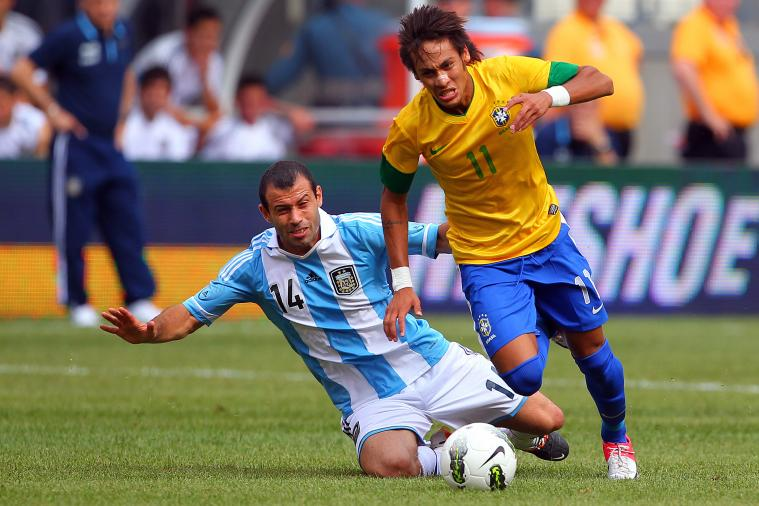 Brazil Olympic Men's Soccer Team 2012: Updated News, Roster and Analysis
