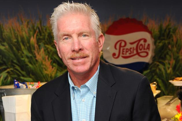 Mike Schmidt: Hall of Fame 3B Discusses Reggie Jackson, Phillies Woes and More