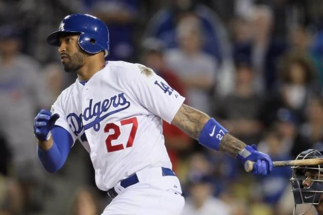 Los Angeles Dodgers: 5 Reasons Matt Kemp's Return Will Save the Dodgers