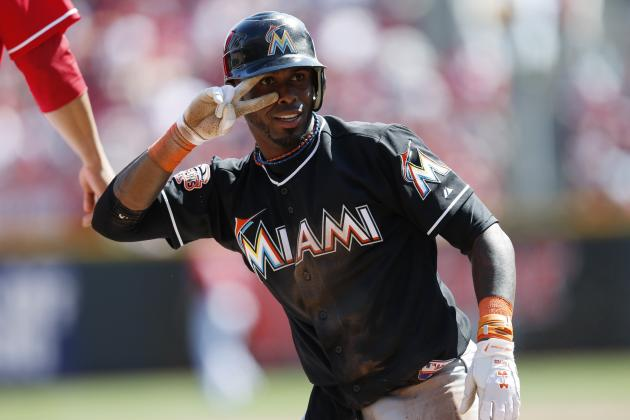 5 Simple Adjustments Miami Marlins Can Make to Improve in the Second-Half
