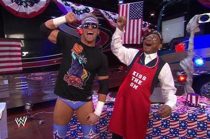Zack Ryder: 9 Things He Could Do as GM of ZackDown