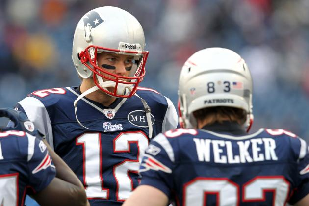 Fantasy Football Spotlight: New England Patriots