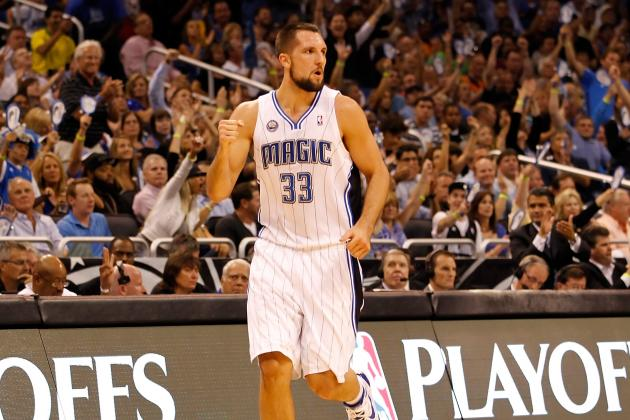 NBA Free Agency 2012: Players Who Will Go Bust for Their New Teams